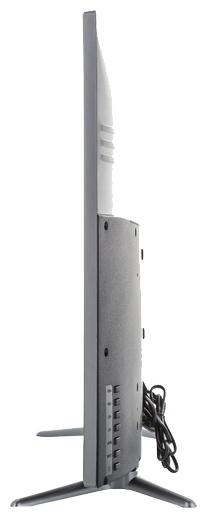 Hi 39HT101X 39 (2020) - проводные интерфейсы: HDMI x 3, USB x 2, выход аудио коаксиальный, выход на наушники