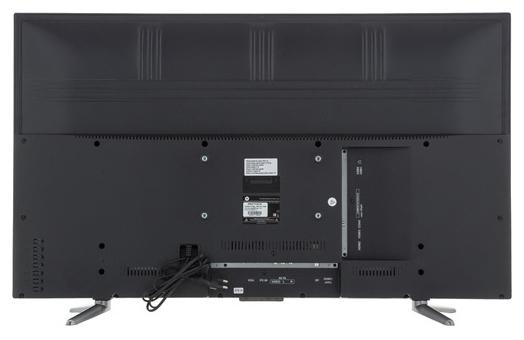 Hi 39HT101X 39 (2020) - крепление VESA: 200×100мм