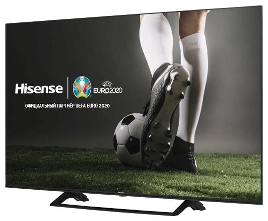 """Hisense 50A7300F 50"""" (2020) - частота обновления экрана: 60Гц"""