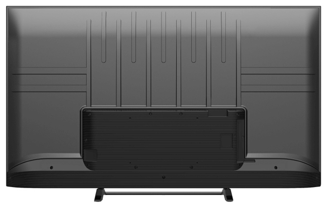 "Hisense 50A7300F 50"" (2020) - формат HDR: HDR10"