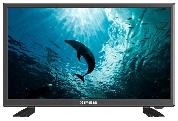 "Irbis 24S01HD310B 24"" - разрешение: 720p HD (1366x768)"