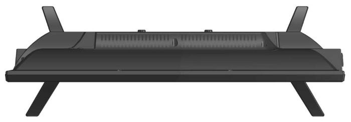 "Irbis 24S01HD310B 24"" - крепление VESA: 100×100мм"