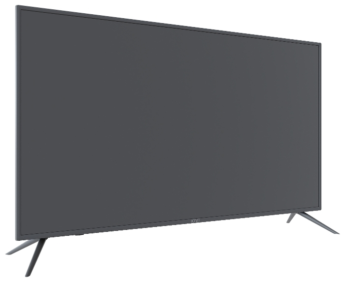 """KIVI 24H500GR 24"""" (2019) - проводные интерфейсы: HDMI 1.4, USB, выход аудио коаксиальный, выход на наушники"""