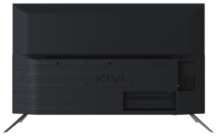 """KIVI 24H500GR 24"""" (2019) - размеры без подставки (ШxВxГ): 550x325x60мм"""