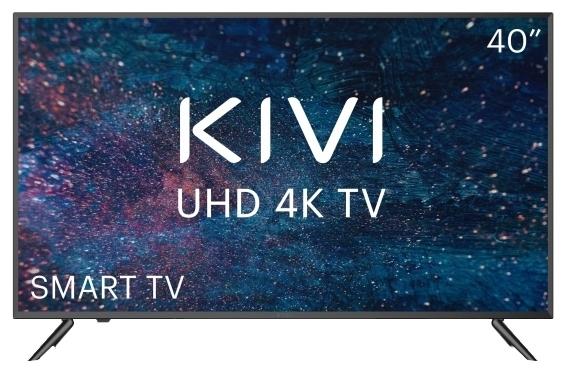 KIVI 40U600KD 40 (2020) - разрешение: 4K UHD (3840x2160), HDR