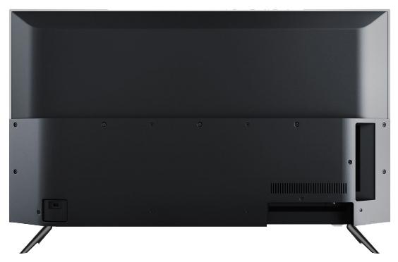 KIVI 40U600KD 40 (2020) - мощность звука: 16Вт (2х8Вт)