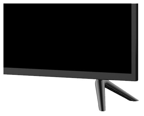 KIVI 40U600KD 40 (2020) - проводные интерфейсы: HDMI x 3, USB x 2, Ethernet, выход аудио оптический, выход на наушники