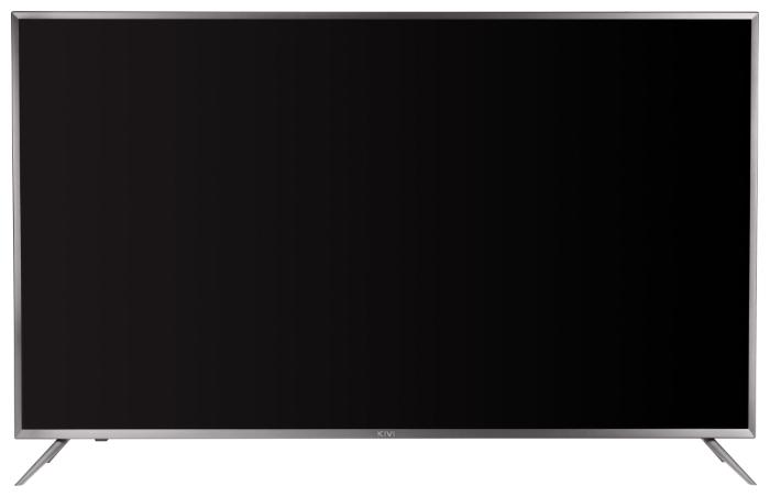 "KIVI 55UR50GR 55"" (2018) - тип подсветки: Direct LED"