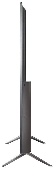 "KIVI 55UR50GR 55"" (2018) - платформа Smart TV: Android"