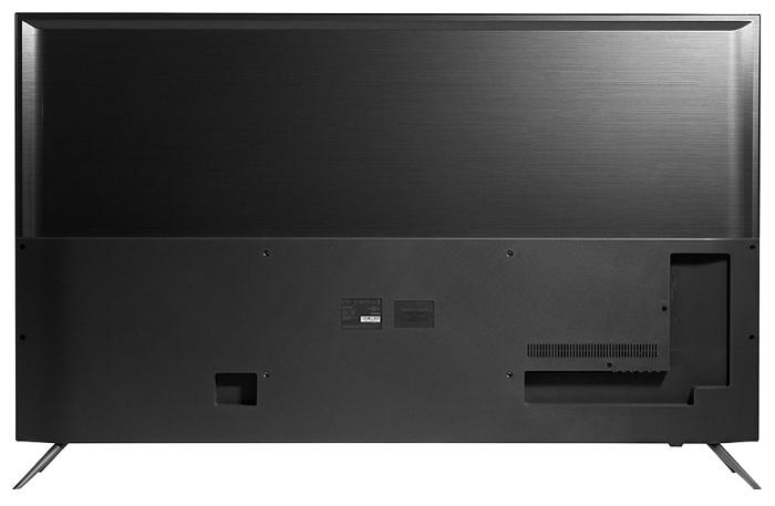 "KIVI 55UR50GR 55"" (2018) - беспроводные интерфейсы: Wi-Fi 802.11n, Bluetooth, Miracast"