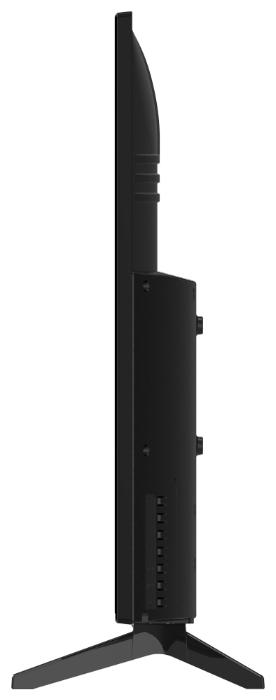 Leff 43F520T 43 (2020) на платформе Яндекс.ТВ - частота обновления экрана: 60Гц