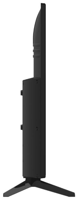Leff 43F520T 43 (2020) на платформе Яндекс.ТВ - мощность звука: 20Вт (2х10Вт)