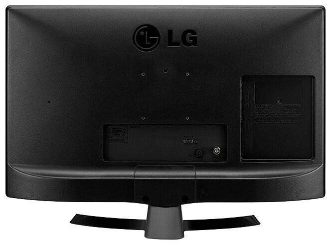 """LG 28MT49S-PZ 28"""" (2017) - тип подсветки: Edge LED"""