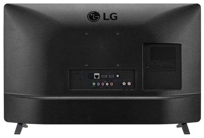 "LG 28TN525S-PZ 27.5"" (2020) - платформа Smart TV: webOS"