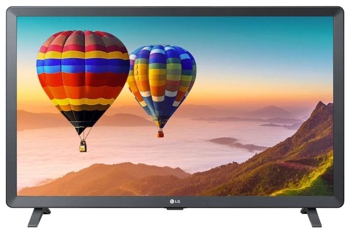 """LG 28TN525V-PZ 27.5"""" (2020) - разрешение: 720p HD (1366x768)"""