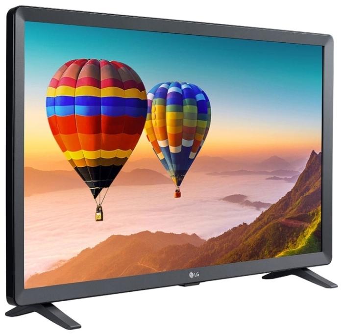 """LG 28TN525V-PZ 27.5"""" (2020) - частота обновления экрана: 50Гц"""