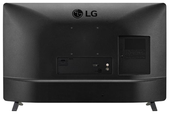 "LG 28TN525V-PZ 27.5"" (2020) - проводные интерфейсы: HDMI, USB"