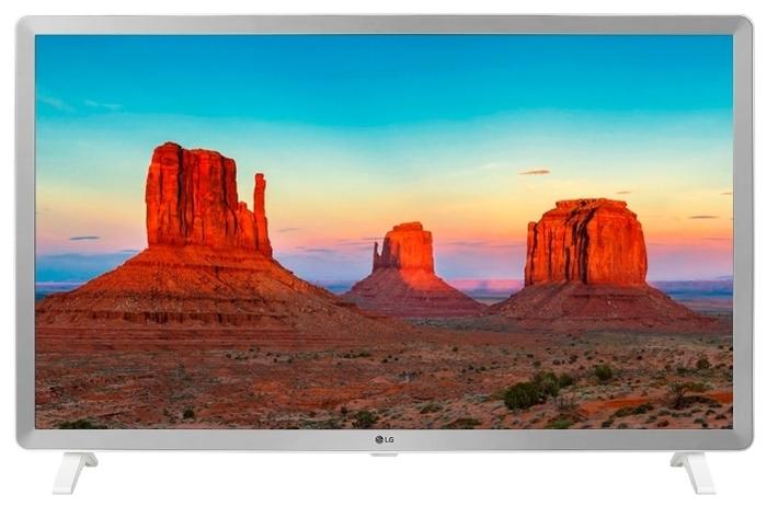 LG 32LK6190 32 (2018) - разрешение: 1080p Full HD (1920x1080), HDR