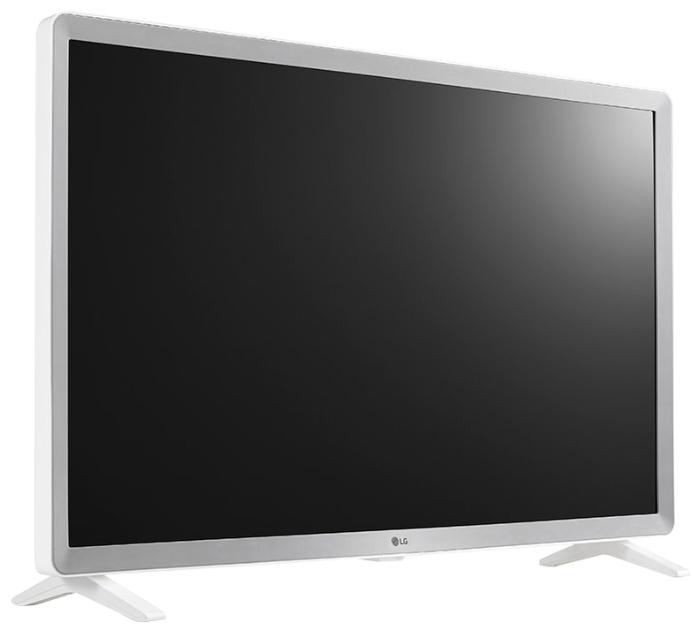 LG 32LK6190 32 (2018) - тип подсветки: Direct LED