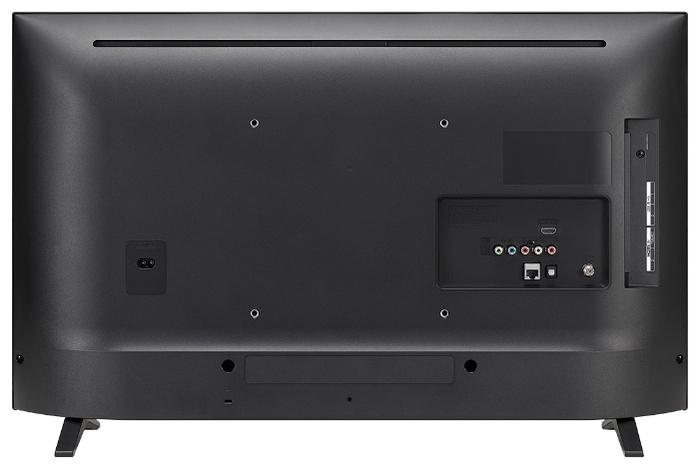 Телевизор LG 32LM630B 32 (2019) - платформа Smart TV: webOS