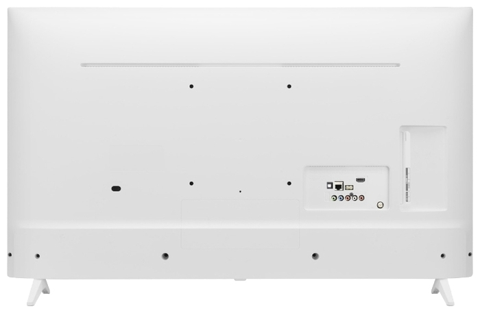 LG 43LK5990 43 (2018) - формат HDR: HDR10