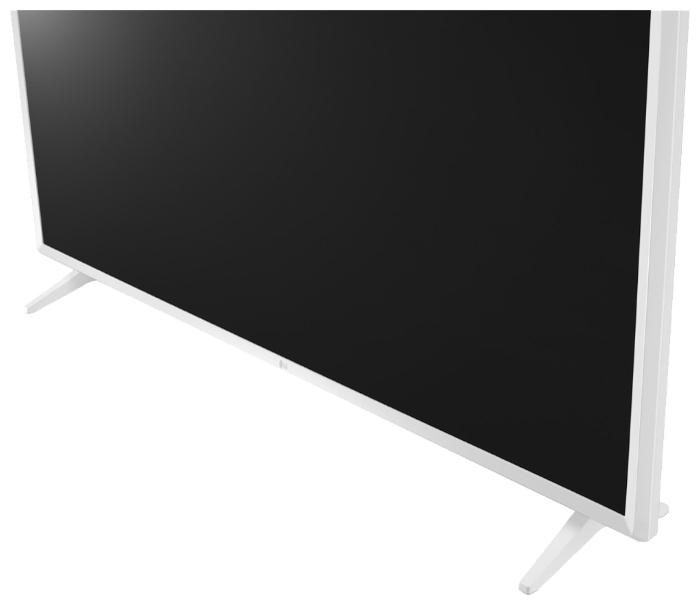 LG 43LK5990 43 (2018) - проводные интерфейсы: HDMI x 2, USB, Ethernet, выход аудио оптический