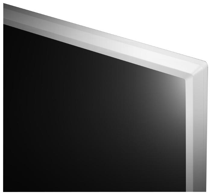 LG 43LK5990 43 (2018) - крепление VESA: 200×200мм