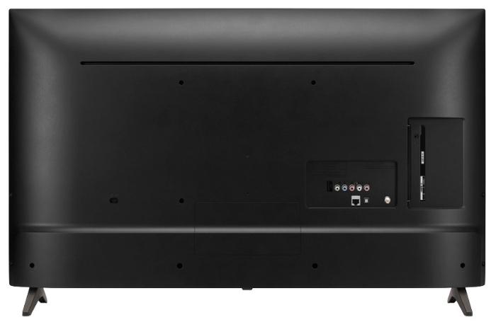 LG 43LM5700 42.5 (2019) - платформа Smart TV: webOS