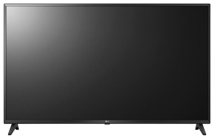 "LG 43UK6200PLA 43 (2018) - диагональ экрана: 43"", IPS"