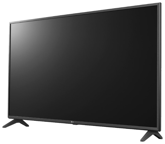 LG 43UK6200PLA 43 (2018) - частота обновления экрана: 50Гц