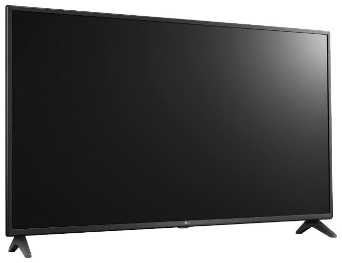 LG 43UK6200PLA 43 (2018) - платформа Smart TV: webOS