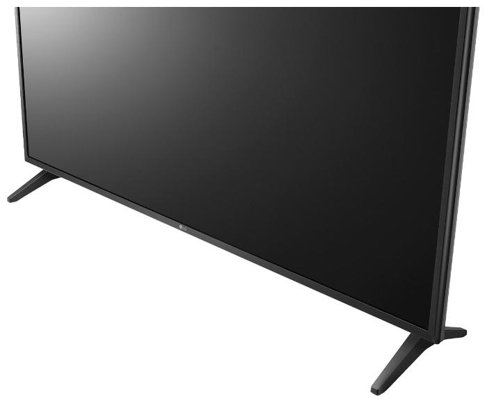 LG 43UK6200PLA 43 (2018) - проводные интерфейсы: HDMI 2.0x 3, USB x 2, Ethernet, выход аудио оптический