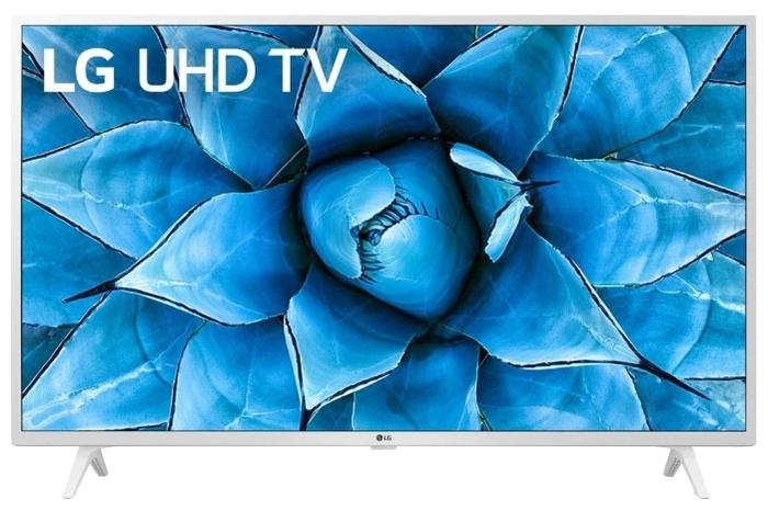 LG 43UN73906LE 43 (2020) - разрешение: 4K UHD (3840x2160), HDR