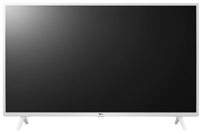 """LG 43UN73906LE 43 (2020) - диагональ экрана: 43"""", IPS"""