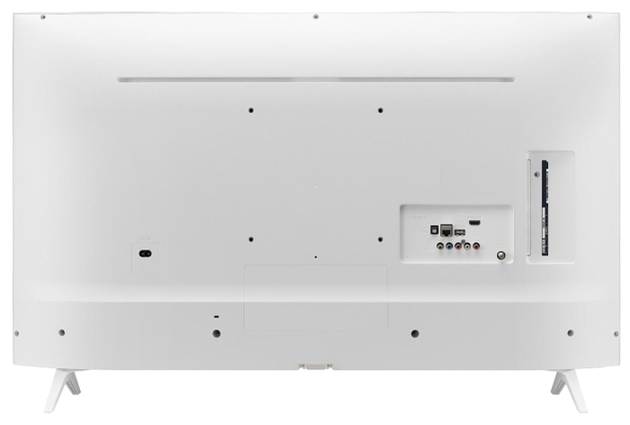 LG 43UN73906LE 43 (2020) - частота обновления экрана: 50Гц
