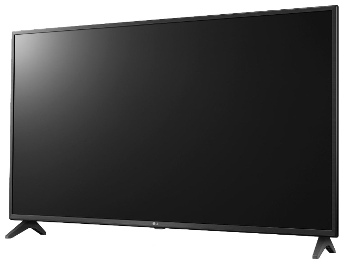 "LG 49UK6200 49 (2018) - диагональ экрана: 49"", IPS"