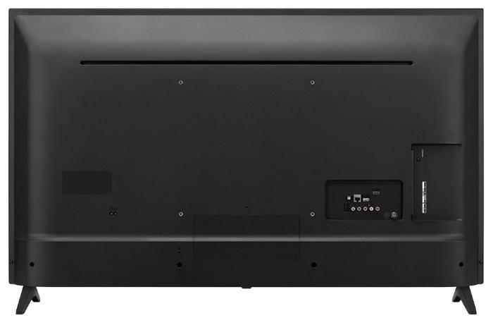 LG 49UK6200 49 (2018) - платформа Smart TV: webOS