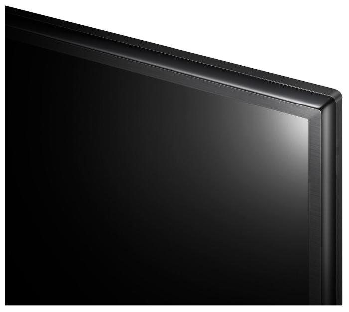 LG 49UK6200 49 (2018) - размеры без подставки (ШxВxГ): 1108x649x80мм