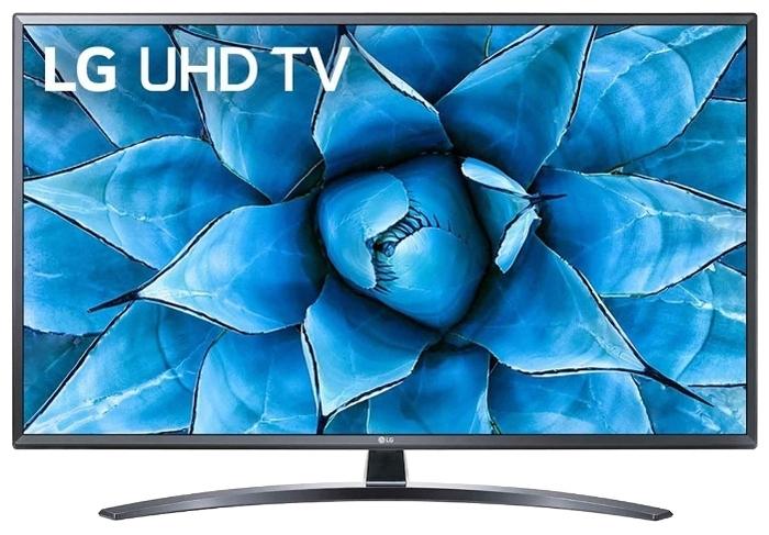"""LG 49UN74006LA 49"""" (2020) - разрешение: 4K UHD (3840x2160), HDR"""