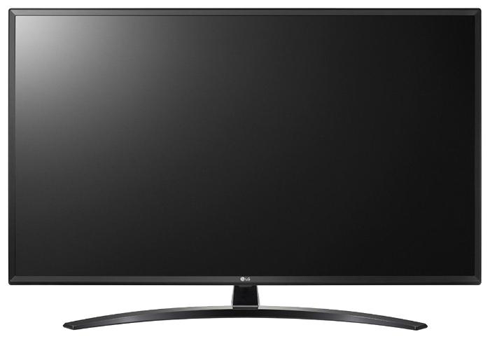 "LG 49UN74006LA 49"" (2020) - диагональ экрана: 49"", IPS"