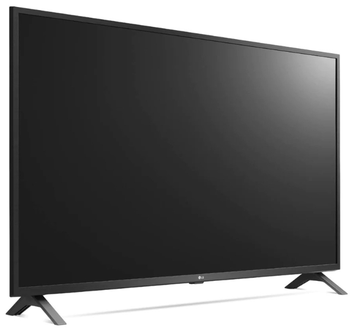 "LG 55UN73006LA 55"" (2020) - частота обновления экрана: 50Гц"