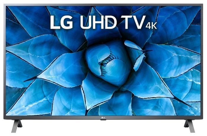 """LG 55UN73506 55"""" (2020) - разрешение: 4K UHD (3840x2160), HDR"""