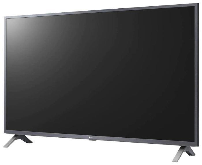 """LG 55UN73506 55"""" (2020) - тип подсветки: Direct LED"""