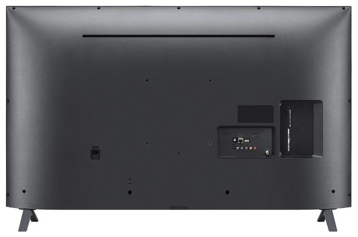 "LG 55UN73506 55"" (2020) - платформа Smart TV: webOS"