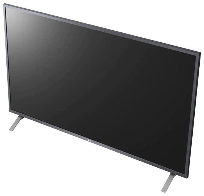 """LG 55UN73506 55"""" (2020) - проводные интерфейсы: HDMI 2.0x 3, USB x 2, Ethernet, выход аудио оптический"""