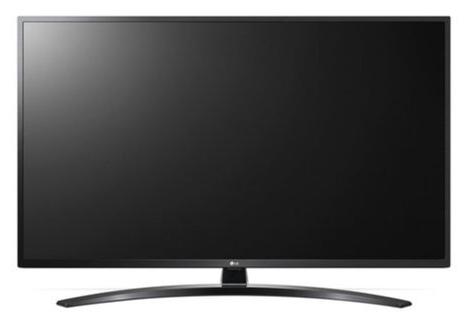 """LG 55UN74006LA 55"""" (2020) - тип подсветки: Direct LED"""