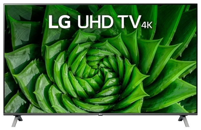 """LG 55UN80006 55"""" (2020) - разрешение: 4K UHD (3840x2160), HDR"""