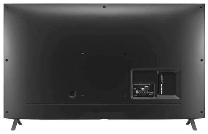 """LG 55UN80006 55"""" (2020) - беспроводные интерфейсы: Wi-Fi 802.11ac, 802.11b, 802.11g, 802.11n, Bluetooth"""