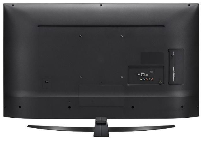LG 65UM7450 65 (2019) - формат HDR: HDR10