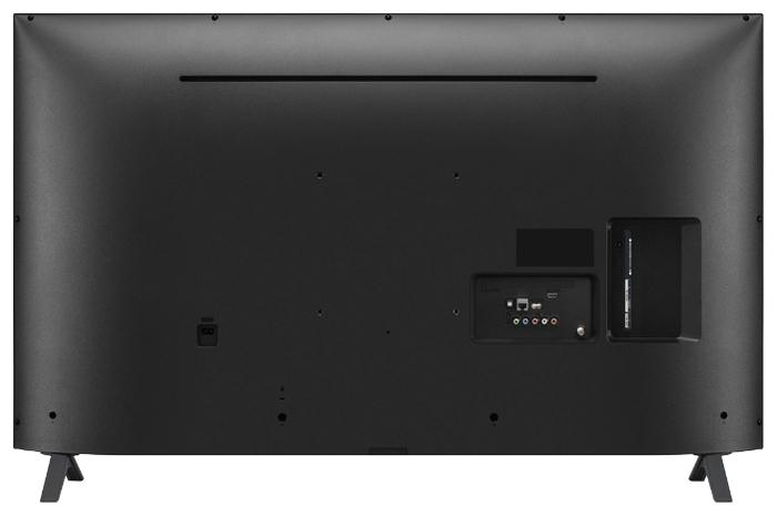 LG 65UN73006 65 (2020) - беспроводные интерфейсы: Wi-Fi 802.11ac, Bluetooth, Miracast
